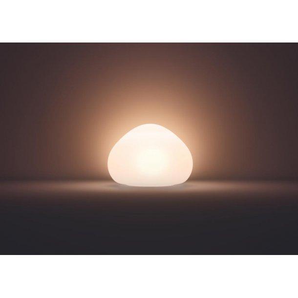 Wellner Bordlampe