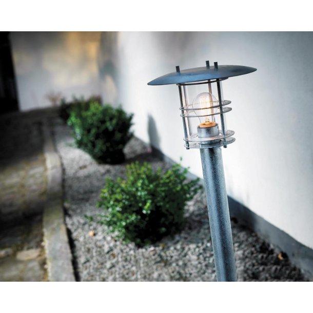 Fredensborg Bedlampe