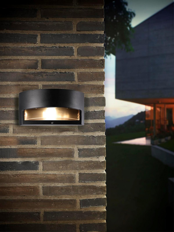 Udendørslamper Solcelle